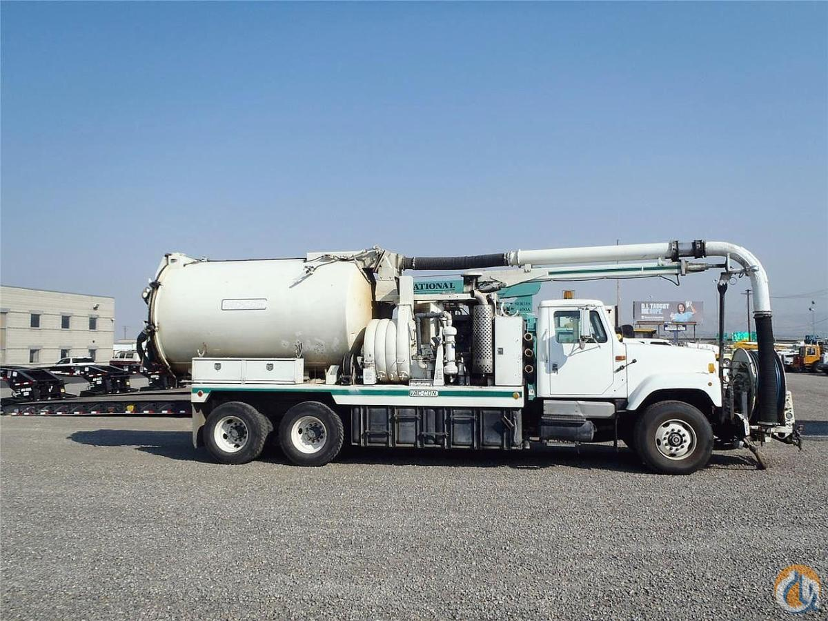2002 INTERNATIONAL TOPKICK C7500 Tank Trucks  Trailers INTERNATIONAL 2554 Equipment Sales Inc. 18234 on CraneNetwork.com